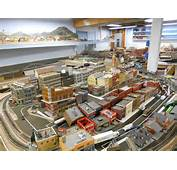 Brent Carlson HO Model Railroad Estate Sale – Welcome To The 4th