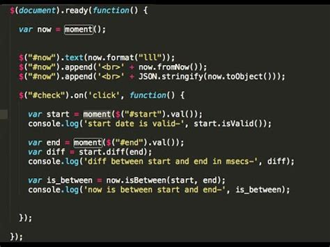 javascript format date string function how to make a guy get into you date manipulation in