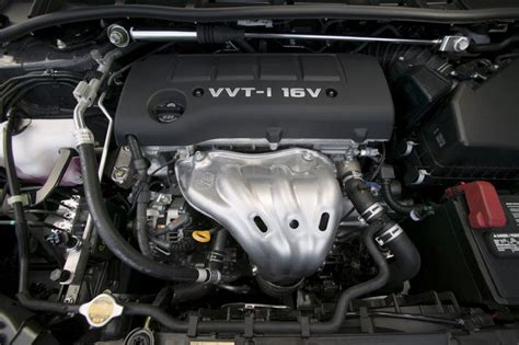 Sonar Toyota Harrier 2004 2013 Light Bar Lexus Design Clear 2009 toyota corolla s 1 8l 4 cylinder engine picture