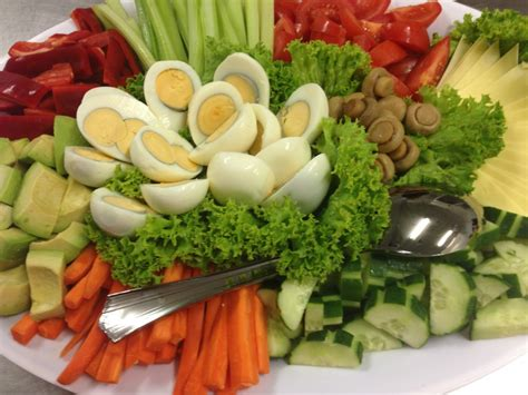 Ina Garten Salad by Salad Platter Platters Plus Catering