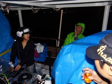 boat ride yokohama トリニダード トバゴ ソカ スティールパン情報サイト ilovetrini net yokohama