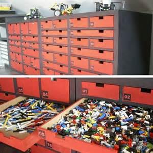 Ordinaire Meuble De Rangement Enfants #1: meuble-rangement-lego-carton.jpg