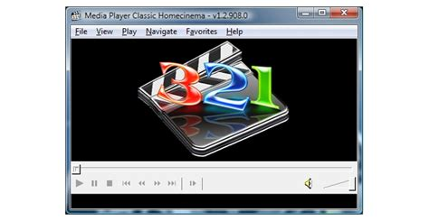 the daily media player classic original and