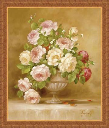 deco perete by arbex art decor picturi picturi celebre pictura poster de arta inramat quot trandafiri i quot