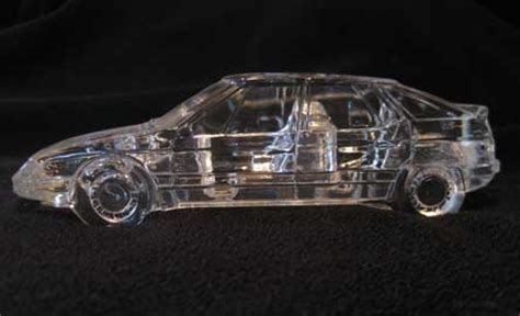 Plastik Cx 3 A citroen miniaturmodelle