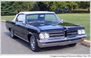 65 Pontiac Lemans 65 Pontiac Tempest Convertible For Sale Autos Post