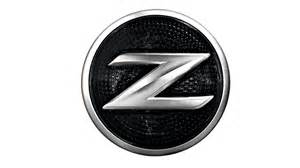 Nissan Z Logo Design Nissan 370z Coupe Sports Car Nissan