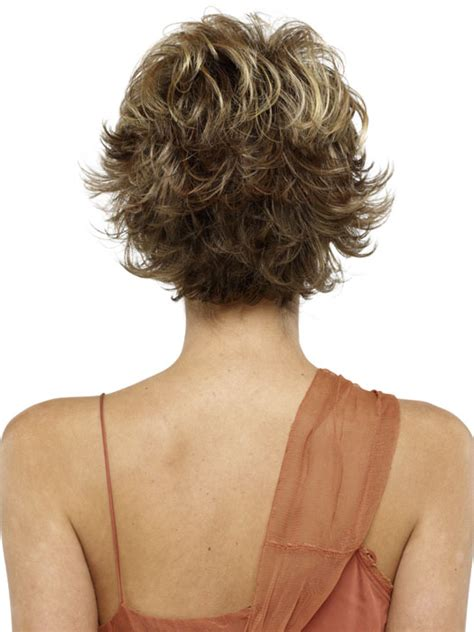 back view pics of short spiked haurstyles back view of neckline haircuts short hairstyle 2013
