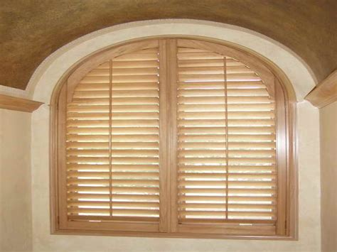arch window coverings window treatments for arched windows