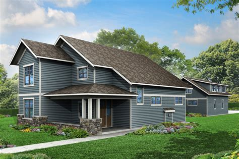 house plans for narrow city lots bring country charm to narrow city building lot with carthage design associated designs