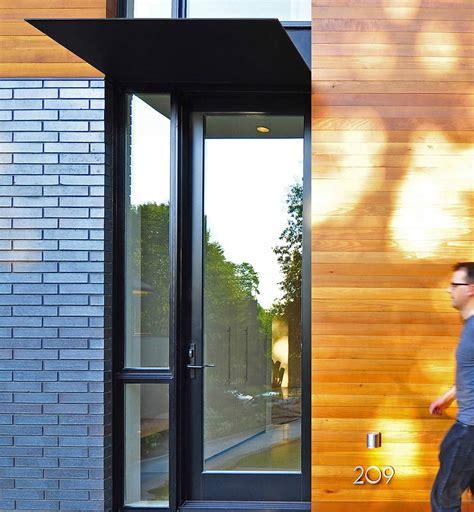 Glass Door For House 25 Interesting Ideas Of Glass Front Door Interior Design