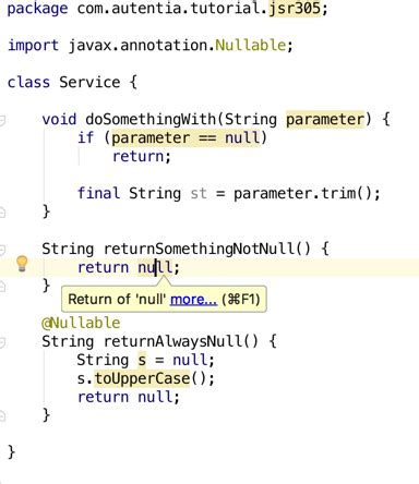 java pattern illegal repetition evitar los nullpointerexception en java adictosaltrabajo