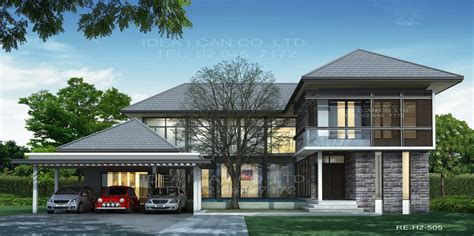 Resort House Plans by Resort Floor Plans 2 Story House Plan 4 Bedrooms 6