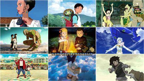 film ghibli studio sempredirebanzai 20 film non studio ghibli che un ghibli