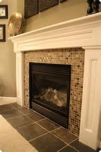kamin mit kacheln planning a fireplace makeover the hyper house