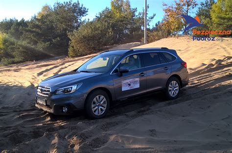 subaru outback diesel test subaru outback 2 0d boxer diesel bezpieczna podr 243 ż