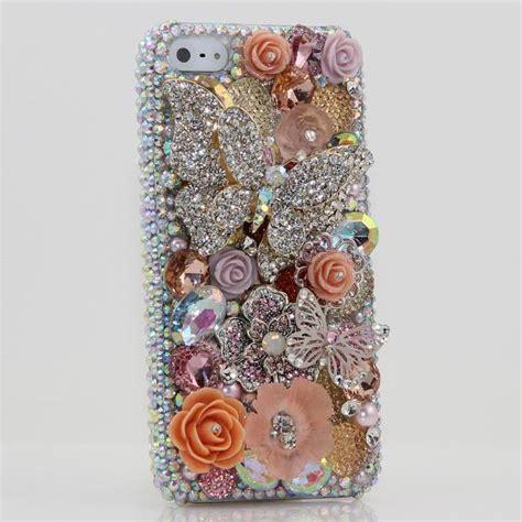 Op4515 For Iphone 6 6s Luxury Flower Bling So Kode Bi 2 bling crystals phone for iphone 6 6s iphone 6 6s