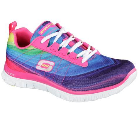 pretty shoes skechers 12067 hpmt s flex appeal pretty