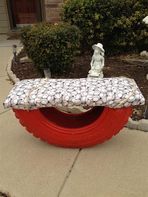 creative ideas  reuse  tires beautyharmonylife