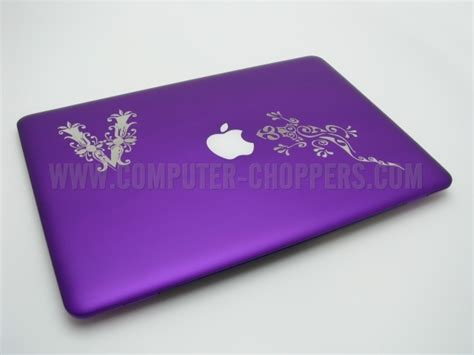 Laptop Apple Purple purple apple laptop