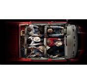 Gear The 2007 Dodge Ram Mega Cab Extends Beyond Competition