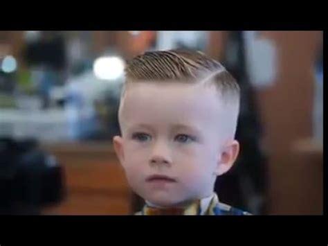 corte de cabelo em criança 2016 2017 little boy haircut