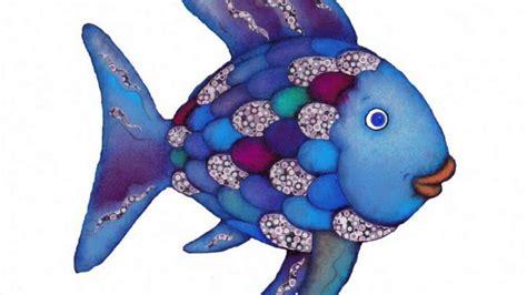 el pez arco iris youtube