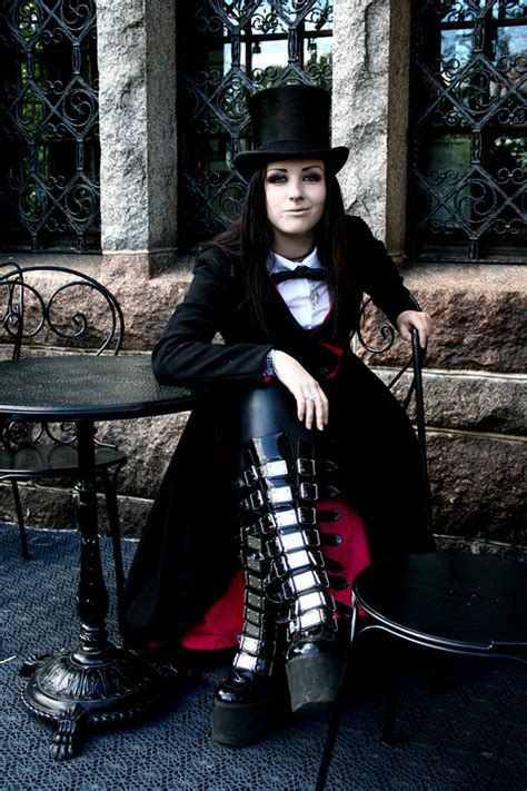 punk rock not to much goth tho teen bedroom lol steunk aristocrat by luvanhime on deviantart