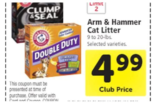 arm and hammer printable coupon canada