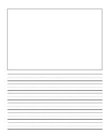 exle lesson plan template handwriting paper kindergarten