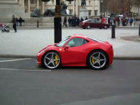 S P A 2014 458 Italia Seriously Cool Or Seriously Uncool 458 Italia