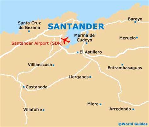 santander attractions nearby santander cantabria spain