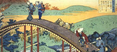 biography of hokusai japanese artist japanese artist installs her moving visions at sam asian