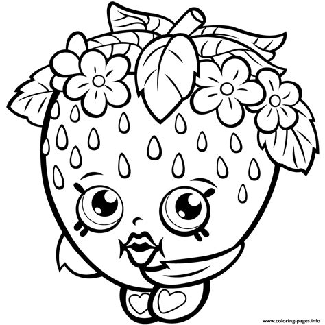 shopkins coloring pages lippy lips coloring pages shopkins lippy download 4 shopkins