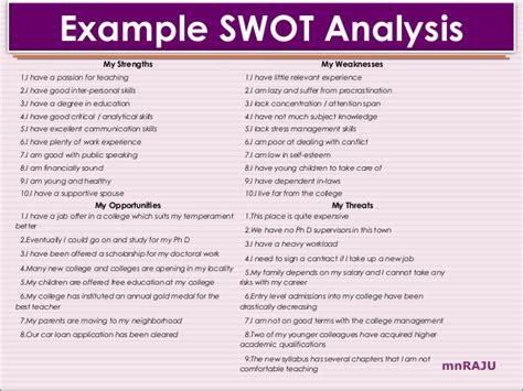 swot analysis example hitecauto us