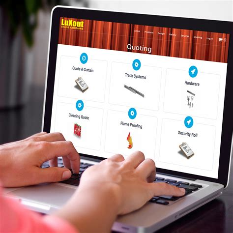 luxout stage curtains luxout stage curtains updates its online quote tool with