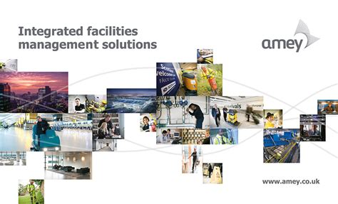design management solutions amey integrated facilities management solutions