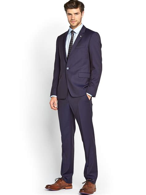 To Bare With These Ted Baker Pieces by Littlewoods Catalogue S Suits From Littlewoods At