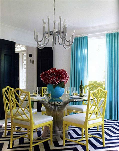 yellow and turquoise room sketch42 rugs in a dining room yes or no