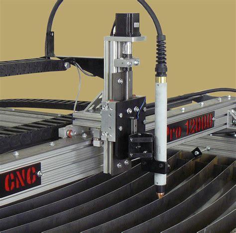 arclight plasma table the umbilical cord of cnc plasma tables