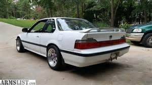 Honda Prelude For Sale Armslist For Sale 1991 Honda Prelude Si