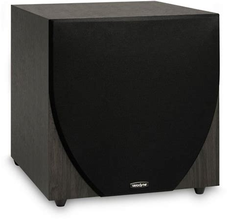 cheap home audio subwoofers