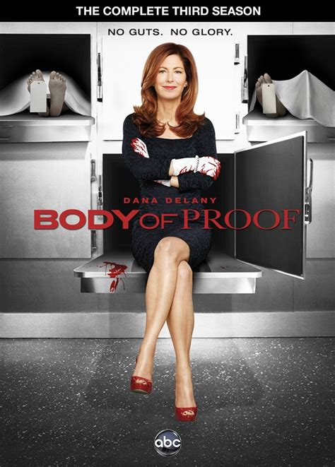 body of proof imdb body of proof dvd release date