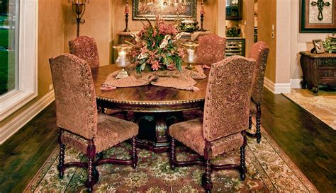 hill country dining room hill country interiors san antonio tx dining room