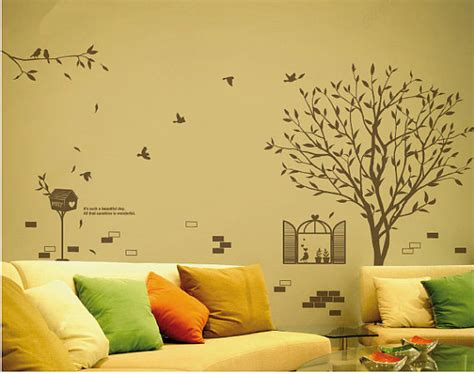 garden wall stickers home garden wall sticker home decorating photo 31116272