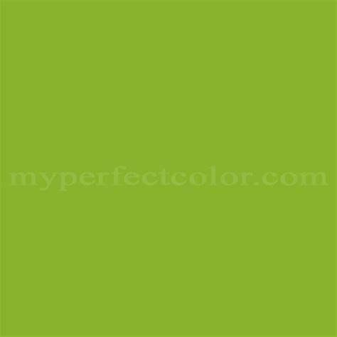 what color matches green para paints b615 7 parrot green match paint colors