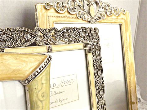 sheffield home collection frames vintage decor