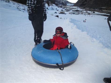 sledding colorado colorado with snow tubing the world is a book