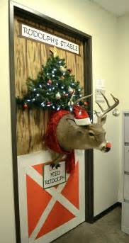 Christmas Door Decoration Ideas office door christmas decorating ideas amazing christmas door