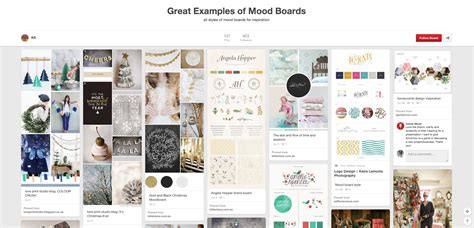 canva moodboard how to create a moodboard and get your creative juices